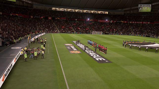 FIFA 20. Piłkarze Borussii Dortmund i Tottenhamu z pretensjami. Czują się niedocenieni