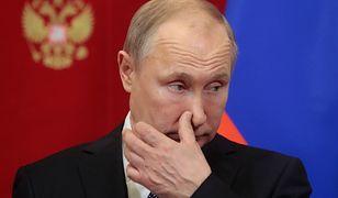 Rosjanie zaczęli obarczać Władimira Putina odpowiedzialnością za problemy