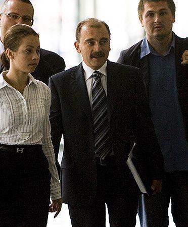UOP wrabiał Małgorzatę Papałę w zabójstwo męża?
