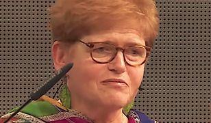 Deborah Lipstadt naraziła się Polakom, potępiając publicznie cały naród