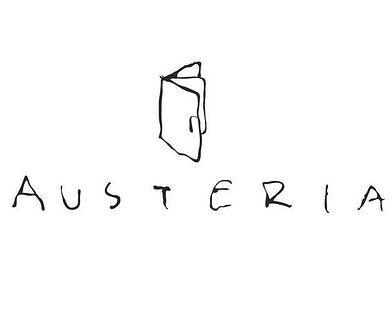 Wydawnictwo Austeria mieści się w Krakowie