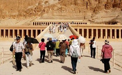Niegdyś były turystycznymi mekkami, dziś strach tam jeździć