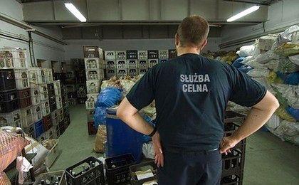 Celnicy wzmożyli kontrole na polsko-rosyjskiej granicy, już są kolejki