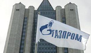 Gazprom: na koniec kwietnia dług Ukrainy za gaz wyniesie 3,5 mld dol.
