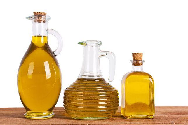 Nie tylko olej słonecznikowy i oliwa