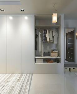 Jaką szafę wybrać do przedpokoju? Podpowiadamy!