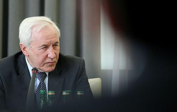 Płk Edmund Klich
