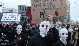KRRiT apeluje ws. Strajku Kobiet. Pod lupą nie tylko TVN24