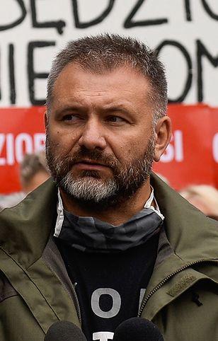 """Sędzia Waldemar Żurek i nowa sprawa u rzecznika dyscyplinarnego. """"Nie dam się złamać"""""""