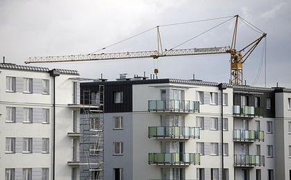 Ceny mieszkań coraz wyższe. Bydgoszcz z największym wzrostem, ale Warszawa i tak najdroższa