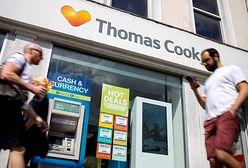 Thomas Cook ogłasza bankructwo także w Niemczech