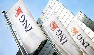 Akcja zwrotu odsetek w Niderlandach. Klienci ING otrzymają odszkodowanie