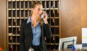 Obsługa hoteli posługuje się tajemnym slangiem