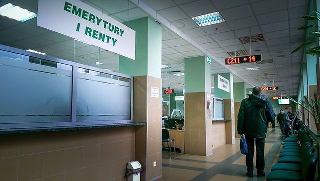 Oblężenie w ZUS. Polacy sprawdzają, czy wcześniejsza emerytura im się opłaci