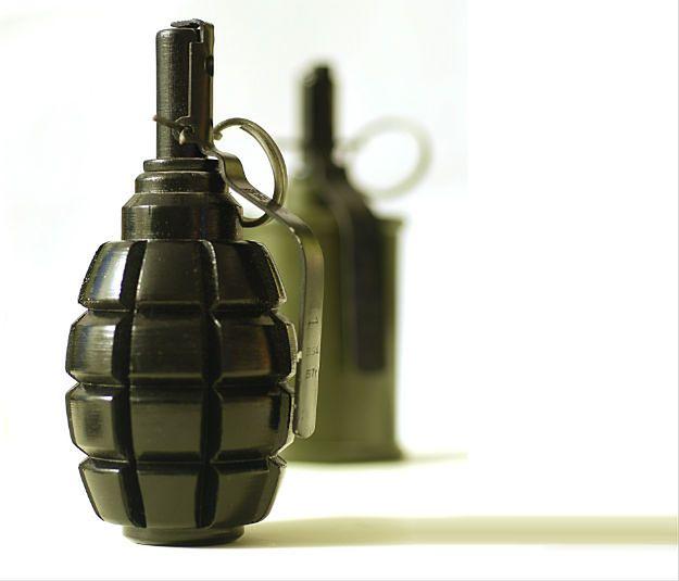 Kolejny wybuch obudził mieszkańców Malmo. To już czwarta eksplozja granatu w tym tygodniu