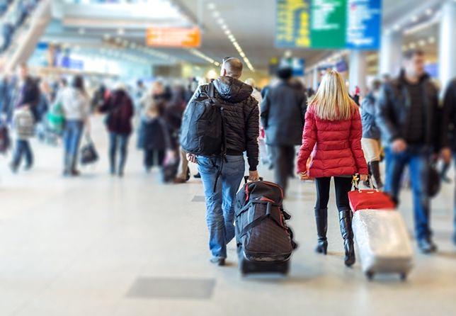 Czekali na lot do Polski bez żadnych informacji? Mamy odpowiedź linii lotniczych Small Planet