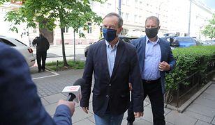 Wybory prezydenckie 2020. Tomasz Grodzki zwleka z posiedzeniem ws. ustawy (zdjęcie ilustracyjne)