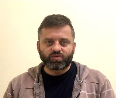 Sędzia Arkadiusz Cichocki