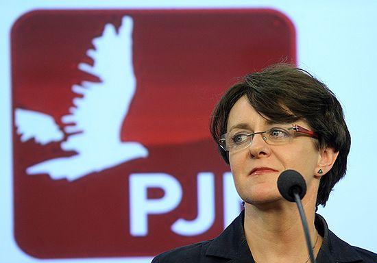 Była szefowa PJN wystartuje z listy PO?