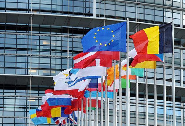 Parlament Europejski ma dziś przyjąć rezolucję krytykującą sytuację w Polsce