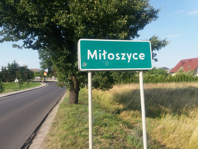 Miłoszyce pod Wrocławiem