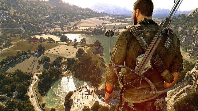Dying Light jest grą akcji osadzoną w otwartym świecie