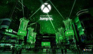 Konferencja Microsoftu na E3 2019