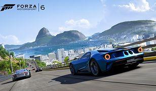 Forza Motorsport 6 zniknie ze sklepów we wrześniu