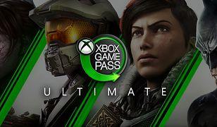 Promocja na Xbox Game Pass Ultimate: 3 miesiące za 1 albo 1 za 4 zł