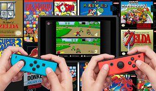 Nowości na Nintendo Switch - część z nich dostępna już od 5 września!