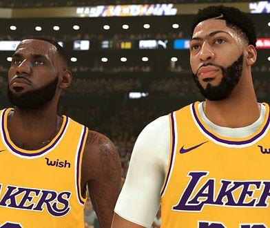 """""""NBA 2K20"""" zmiażdżone na Steam"""