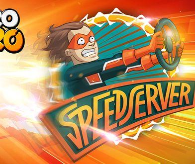Hero Zero wkracza na arenę międzynarodową z superszybkim Speed-Serverem
