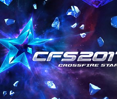 """Finały Światowe """"Crossfire"""" odbędą się już w tę niedzielę!"""