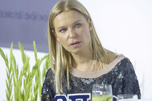 Paulina Młynarska wróciła do traumatycznych wspomnień z przeszłości