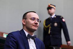 Mikołaj Pawlak wyraził swoje zdanie na temat aborcji. Popiera projekt Kai Godek