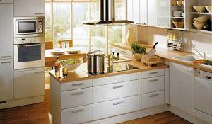 Jak urządzić kuchnię funkcjonalną? Zdjęcia kuchni