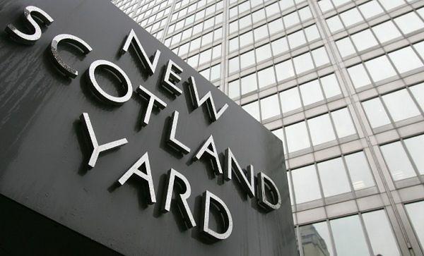 Scotland Yard to największa organizacja policyjna w Wielkiej Brytanii