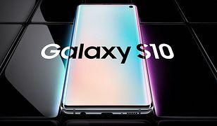 Konkurs z Samsung Galaxy S10? To oszustwo