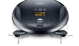 NaviBot Corner Clean - nowa wersja odkurzacza-robota Samsung