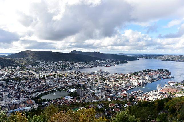 Sąd rejonowy w Bergen wydał wyroki ws. podpalenia