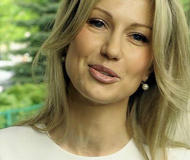 Magdalena Ogórek, była kandydatka na prezydenta RP