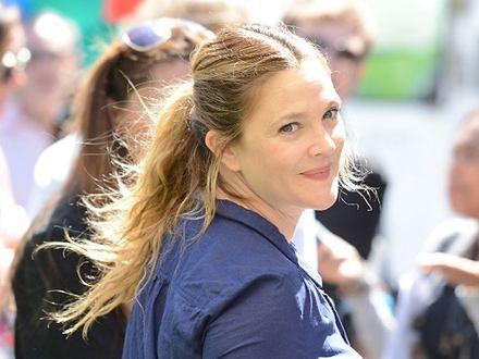 Drew Barrymore ma córkę