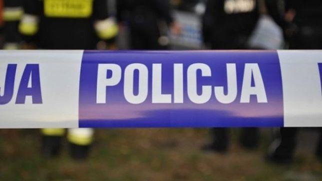 Policja wyjaśnia okoliczności śmierci 51-latki