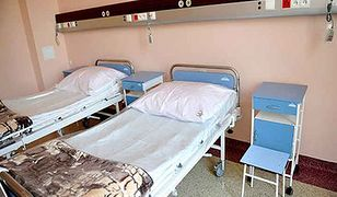 Pacjent po zabiegu może wylądować w hostelu
