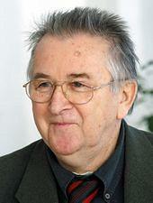 Kazimierz Kutz otrzymał tytuł honorowego obywatela Katowic