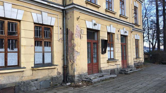 Najbardziej zaniedbany dworzec w Polsce. Stacja kolejowa w Zakopanem w końcu ma się zmienić