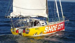 8 lat temu sztorm zniszczył jacht 16-latki. Australijska policja odnalazła wrak