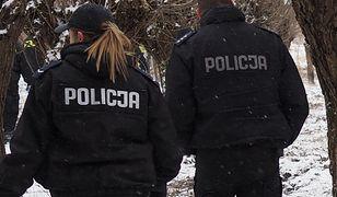 W złapaniu złodziei pomógł policji właściciel jednego z pensjonatów.
