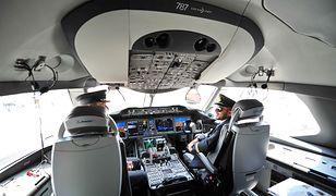 Gdzie w samolocie odpoczywają piloci i stewardesy?