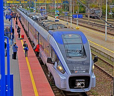 Nowy rozkład PKP Intercity zacznie obowiązywać 10 grudnia br.